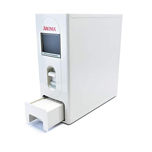 Aroma Housewares ARD-125 Rice Dispenser