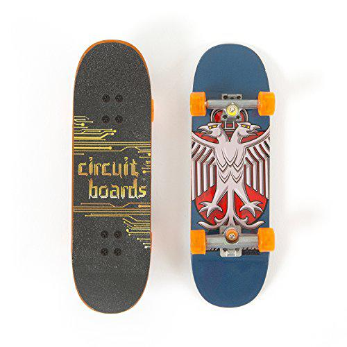 HEXBUG Tony Hawk Circuit Boards Single - Styles and Colors May Vary