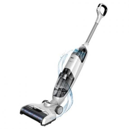 Tineco iFloor Cordless Wet Dry Vacuum and Hard Floor Washer Used