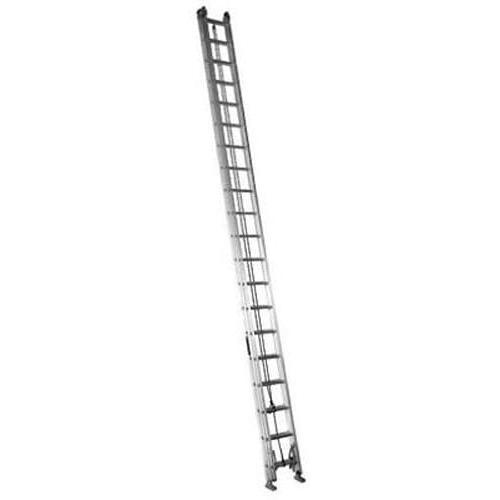 Louisville Ladder 40-Feet Extension Ladder, 300-Pound Duty Rating, AE2240