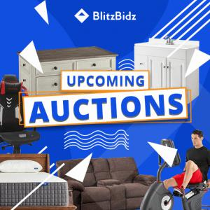 Auctions Coming Soon