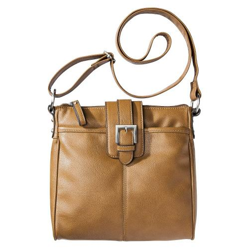 Merona Crossbody Handbag - Tan